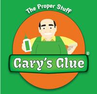 Glue-for-Arts-and-Crafts-Garys-Glue-Logo