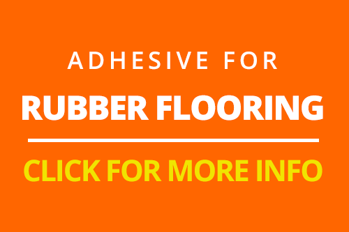 Adhesive-for-rubber-flooring-assembly