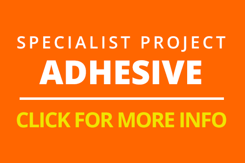 Glue-for-specialist-projects